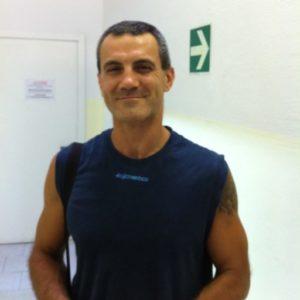 Vincenzo Lex - Maestro di Parinama Yoga