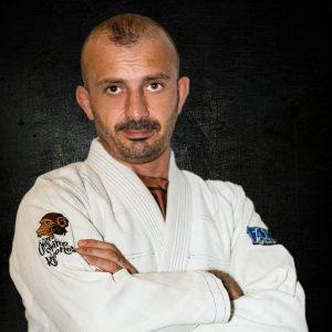 Ivan Leo - Maestro MMA / BJJ