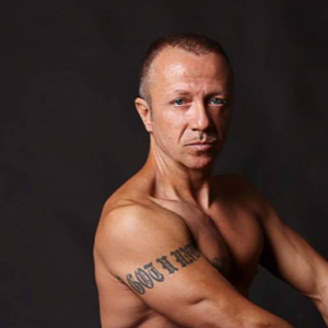 Gigi Pastore - Istruttore Fitness