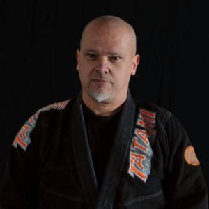 Ivan Roverati - Istruttore Ju Jitsu Go Ju