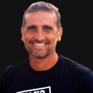 Raffaele Gagliardo - Tecnico FPI