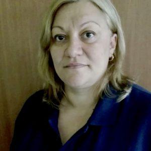 Ivana Calori - Istruttrice Judo Fijilkan