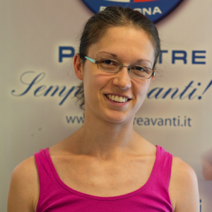 Annelisa Faccioli - Fitness e Pilates
