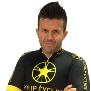 Luca Negrisolo - Istruttore Indoor Cycling