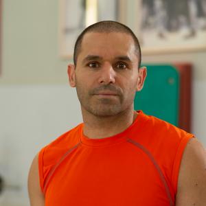 Mauro Cassano - Istruttore Boxe Training