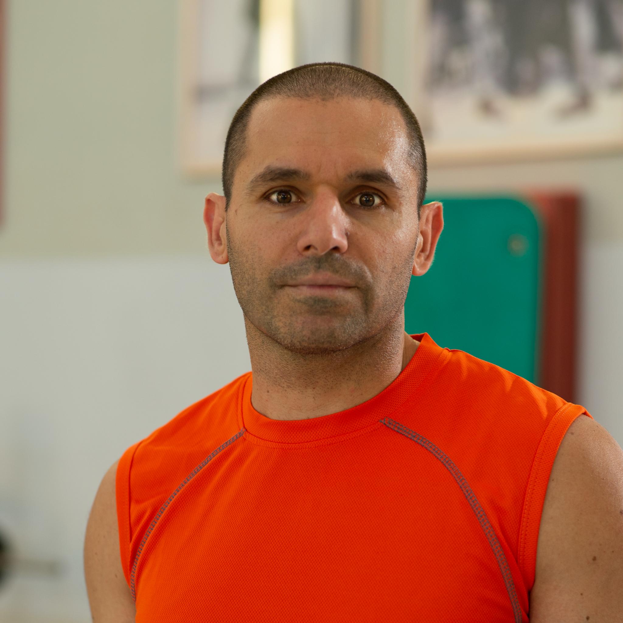 MAURO CASSANO