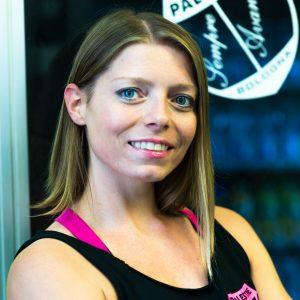 Valentina Galli - Istruttrice Zumba e Fitness