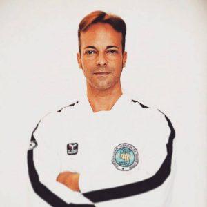 Riccardo Petrotta - Maestro Taekwondo