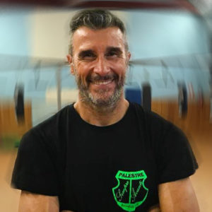 Filippo Sottile - Istruttore Boxe Training