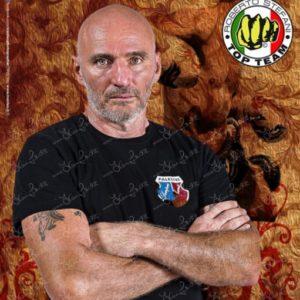 Roberto Stefani - Maestro di MMA e Muay Thai