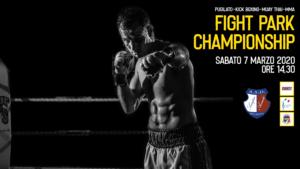 Fight Park Championship 2020