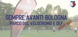 Offerta Sempre Avanti Estate Parco Velodromo